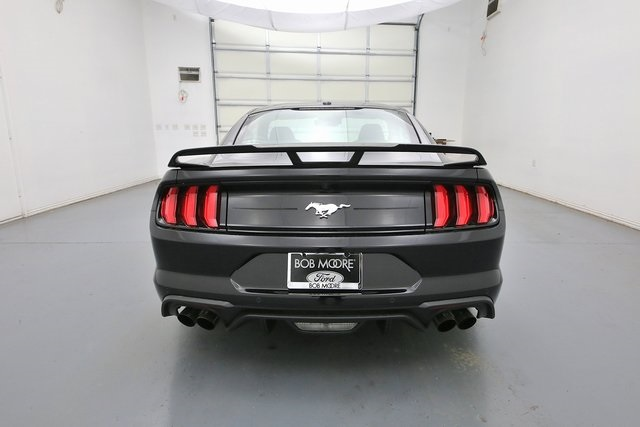 New 2019 Ford Mustang EcoBoost Premium