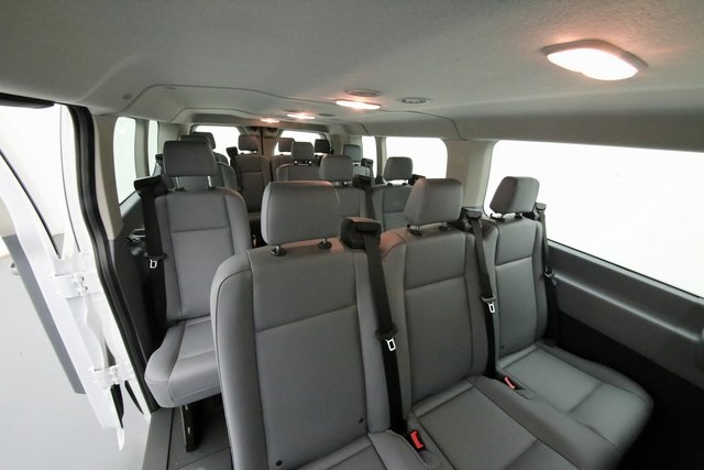 New 2019 Ford Transit-350 XL Passenger Van in Oklahoma City