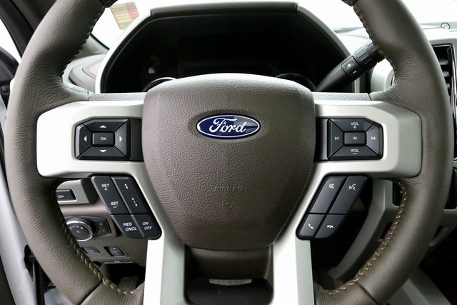 New 2019 Ford F-250SD King Ranch