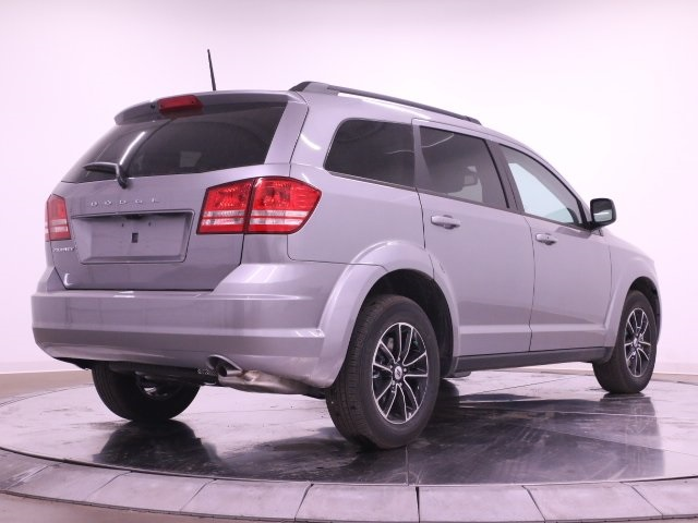 New 2018 Dodge Journey SE Blacktop