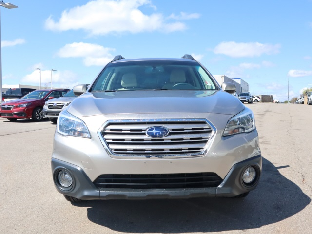 Certified Pre-Owned 2015 Subaru Outback 2.5i