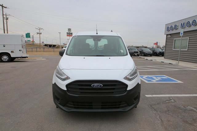 New 2019 Ford Transit Connect XL
