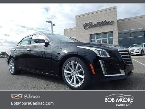 New 2019 Cadillac CTS 2.0L Turbo